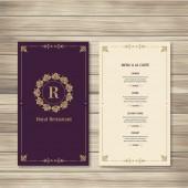 【印刷品系列】各式菜單/開店好幫手/多種風格供選擇