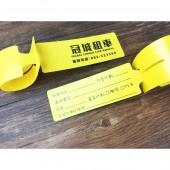 【客製化】行李吊牌/專屬刀模軋行訂製/歡迎旅行社企業訂製