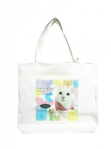 【客製化】照片包包/帆布包包/環保手提袋