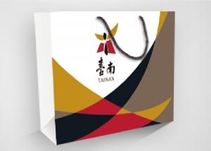 【企業機關宣傳品】手提紙袋/廣告紙袋