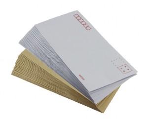 【信封系列】單色信封/牛皮信封/密件信封
